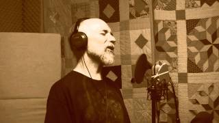 Wanted ( Alan Jackson vocal cover )