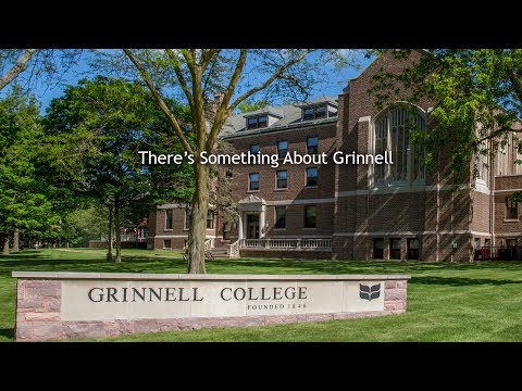 Grinnell College - video