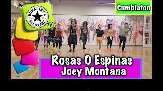 Rosas O Espinas | Joey Montana | Zumba®|Alfredo Jay| Choreography | Dance
