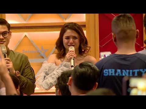 Marshanda Coba Coba Jadi Youtubers | Selebrita Siang 17 Oktober 2019