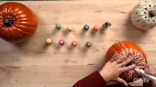 Bohemian Fall Room Decor DIYs With Hayley Williams!