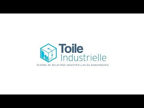 La Toile Industrielle de la région Flandre-Dunkerque
