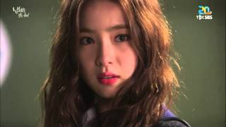 [MV/FANMADE] The Girl Who Sees Smells (냄새를 보는 소녀) OST  - I'll pray everyday (난 오늘도)
