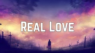 Carly Rae Jepsen   Real Love (Lyrics)