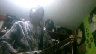 D.r.i. dead meat cover