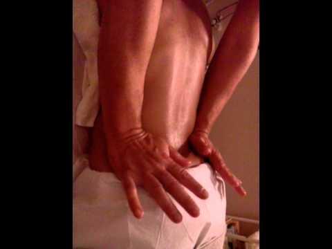 Brufoli sul trattamento collo