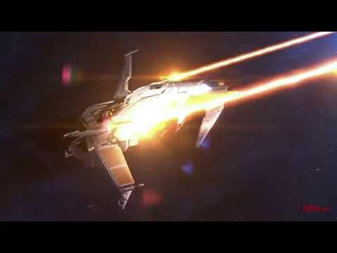 Крутой космический симулятор Star Conflict