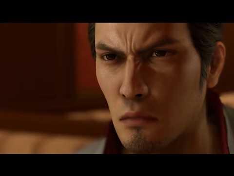 Видео № 1 из игры Yakuza Kiwami 2 [PS4]