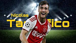 Nicolás Tagliafico 2019 • Ajax Superstar » Crazy Defensive Skills • HD