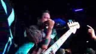 Strung Out - No Voice of Mine (Live)