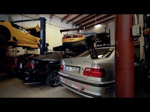 Performance Autosport-A Track Car Wonderland