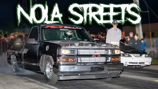 New Orleans Streets - DaPullUp (500-1000hp cars) by 1320Video