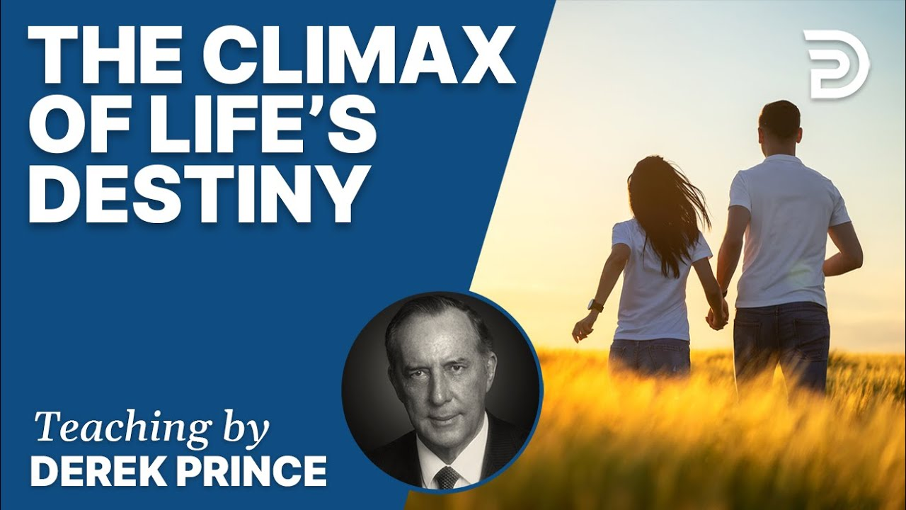 YouTube thumbnail for The Climax Of Life's Destiny