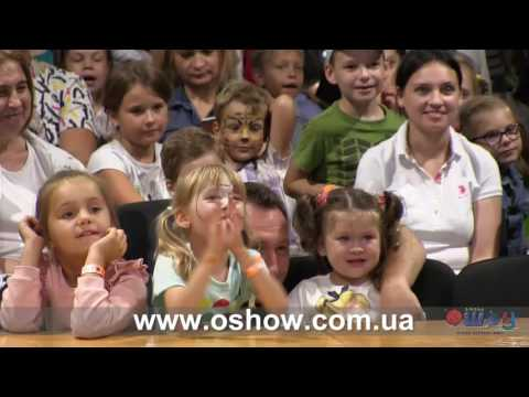 Відео Наукове шоу - Все включено  1