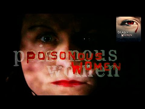 POISONOUS WOMEN | Nannie Doss | Mary Anne Cotton | Kristen Gilbert | Annmarie Hughes