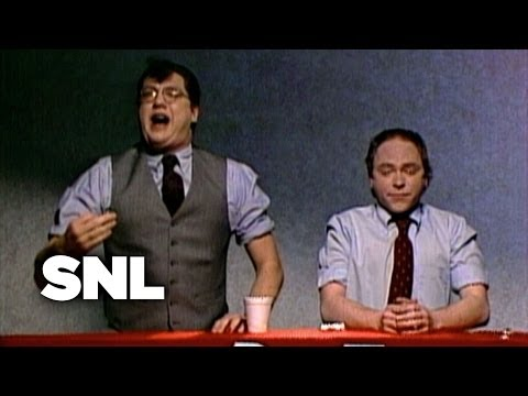 Penn & Teller: The Best Magicians In The World, Live on SNL in '86
