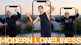 Lauv - Modern Loneliness | Caleb Marshall | Dance Workout COOL DOWN