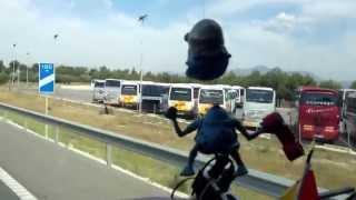 Crazy Frog Dancin Break It! de Dani Moreno Feat. Romy Low @djdanimoreno