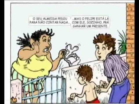 Abuso Sexual de crianças Vizinhança