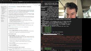 George Hotz | Programming | tinygrad: neural engine on M1? | Science & Technology | Apple M1 | Part4