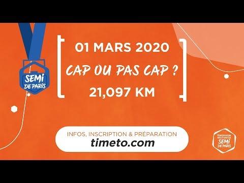 L'HARMONIE MUTUELLE SEMI DE PARIS 2020 C'EST...