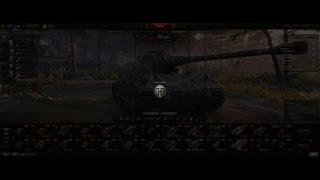World of Tanks - фарм серебра на премиум танках !