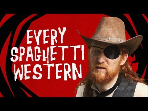 Každý spaghetti western