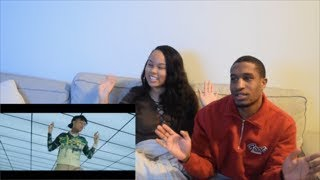 Jhene Aiko  Sativa Ft. Rae Sremmurd (Reaction) + Giveaway!