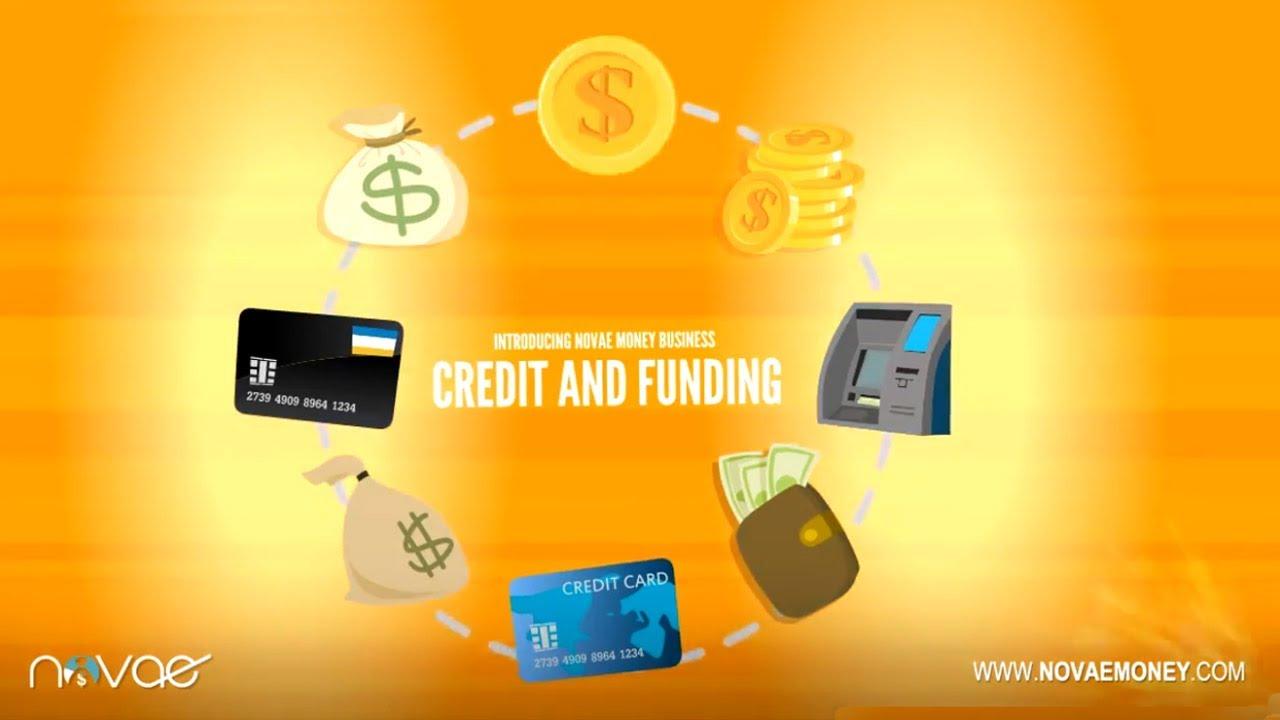 Presenting Novae Cash Company Credit & Financing! thumbnail