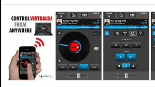 virtualdj remote apk free download - TH-Clip