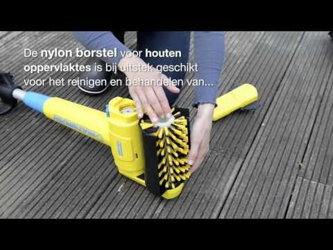 Gloria Multibrush (NL versie)