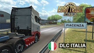 italia euro truck simulator - मुफ्त ऑनलाइन