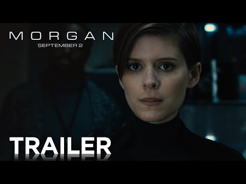 Morgan (2016)  Teaser
