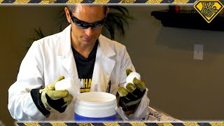 Is it Safe to Put Dry Ice In Liquid Nitrogen? - Video Youtube