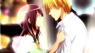Usui X Misaki - Your love is My DRUG