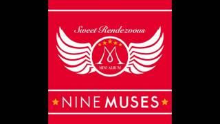 Nine Muses 넌 뭐니 (WHO R U)