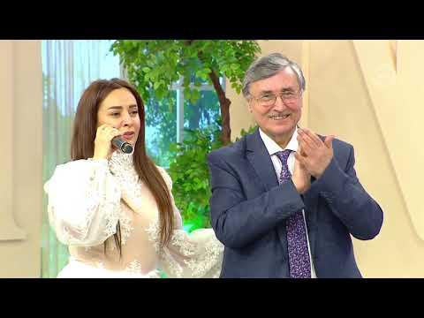 Kamilə Nəbiyeva & Şamo İsayev və Arzu Qarabağlı - Yaşa Azərbaycan (Şou ATV) mp3 yukle - mp3.DINAMIK.az