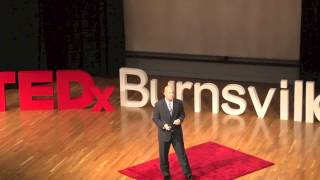 Schools that work for kids | Eric Sheninger | TEDxBurnsvilleED