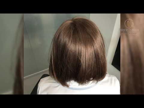 Potężne narzędzie do korzeni włosów