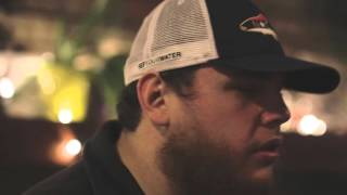 Luke Combs - Memories Are Made Of (Acoustic Sessions)