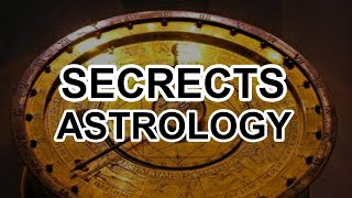 10 Crazy Astrology Secrets No One Wants You To Know | Connect The Dots