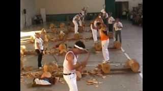 preview picture of video 'Gipuzkoako 2. mailako aizkora finala - 2012'