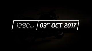 NEW Triumph Speedmaster is on it's way..