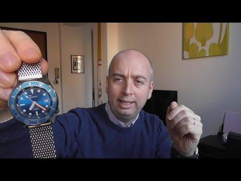 VLOG N 77 Per chi inizia con l'orologeria