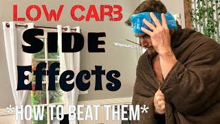 Ketogenic Diet Side Effects: Keto Flu Explained (With Remedies) - Thomas DeLauer