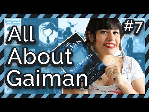 Lugar Nenhum {All About Gaiman #7} | All About That Book |