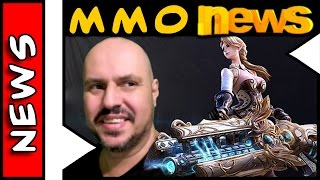 MMO News Tree of Savior, Black Desert, ArcheAge, WOW, HearthStone, Titan Fall 2, Destiny, TERA, GW 2