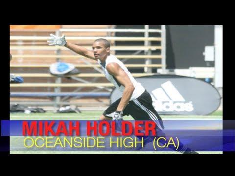 Mikah-Holder