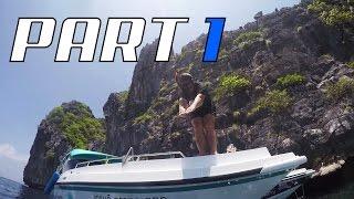 OHANA : ตะลุยเกาะ (PART 1)