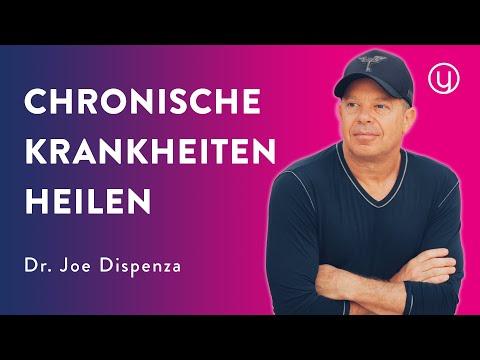 Heilung chronischer Krankheiten - SO GEHT*s 💪🙏❣️ | Dr. Joe Dispenza (deutsch)